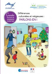 Parent / assistants maternels : un guide inédit